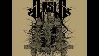 Arsis - Painted Eyes
