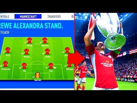 FIFA 19 :