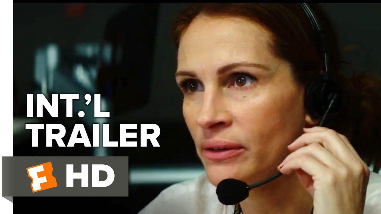 Money Monster Official International Trailer 1 2016