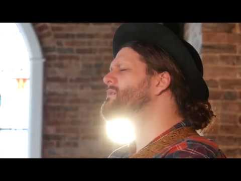 Ian Randall Thornton - If Our Lives Were Written Down | The Chapel Sessions
