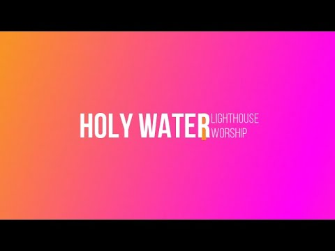 Holy Water (Cover)- We The Kingdom