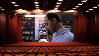 Andy Barker, P I    S01E01   Pilot