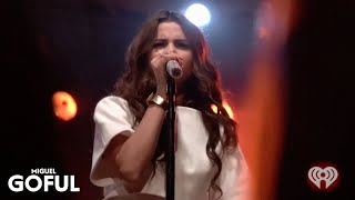 Selena Gomez - Come & Get It Live At (iHeart Radio)