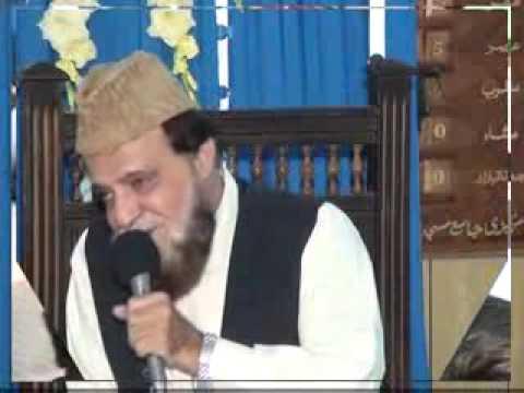 Saddiq Ismail (Main Buron Se Lakh Bura Sahe Magar UNSE Hai Mera Wasta)