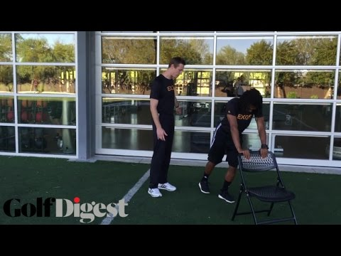 Fitness Friday: Improving Proprioception In Your Golf Swing
