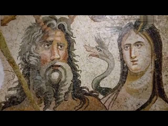 Зловещая медицина Открытия древности