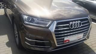 Audi Q7 3.0 TDI Quattro S Line 2018 !!!