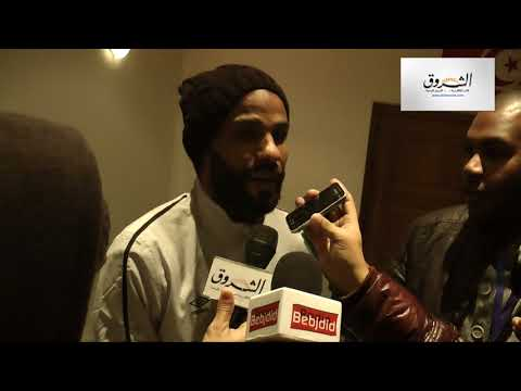 صابر خليفة يتحدث عن مباراة النجم و روح الفريق و اصابته في المقابلة  - نشر قبل 8 ساعة