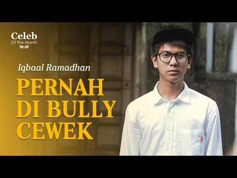 Cerita Masa Kecil Iqbaal Yang Pernah Di Bully Cewek