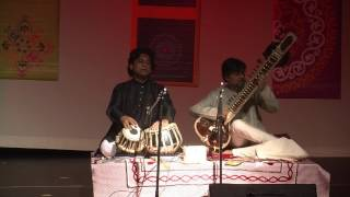 Indian Classical Instrunental 10/03/15