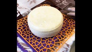 Голландский сыр приготовление в домашних условиях