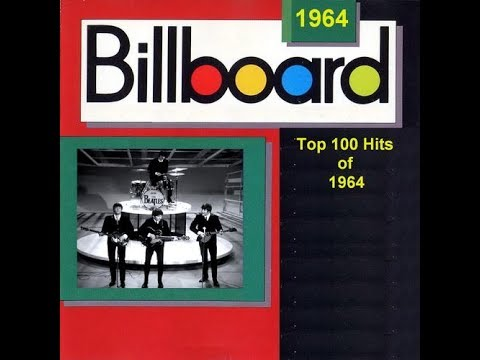 Billboard Top 100 Hits Of 1964