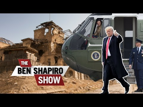The Situation In Syria | The Ben Shapiro Show Ep. 513