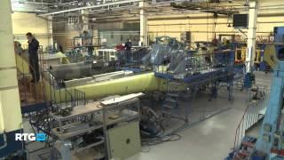Производство боевых вертолетов(Российские вертолеты семейства «Ми» знают и ценят во всем мире. Военные и гражданские машины создают в..., 2014-08-17T11:49:20.000Z)