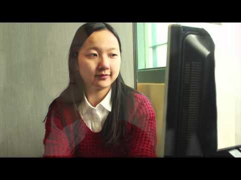 Student Interviews - Stella
