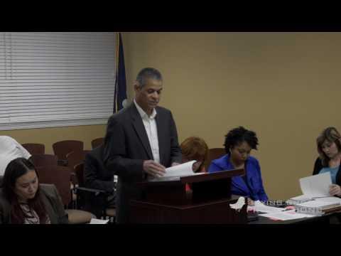 St. Helena Parish District Board Meeting (3/9/17)