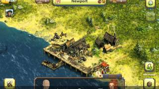 Anno: Build an Empire-Android HD Gameplay