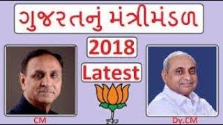 Gujarat na vartman padadhikari 2018 || ગુજરાતના વર્તમાન પદાધિકારીઓ ૨૦૧૮ ||
