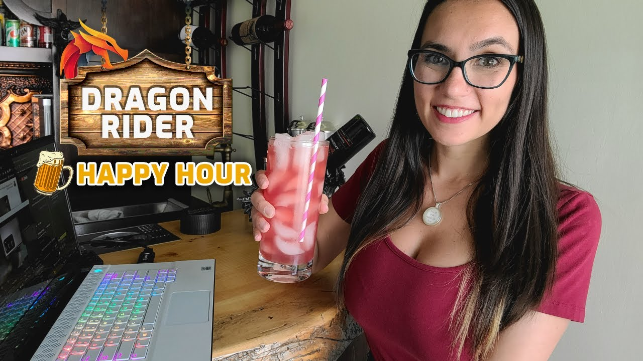 Dead Space is Back! WoW Protest & Maude Garrett joins | Dragonrider Happy Hour (Live)