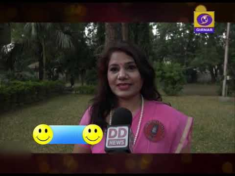 Positive stories for better life GOOD NEWS GUJARAT EPI - 24 | Date- 10-12-2018