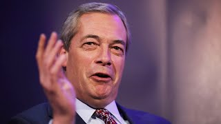 Nigel Farage is 'the Father of Brexit'