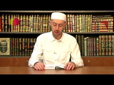 26 Пророк ﷺ  призывает близких родственников