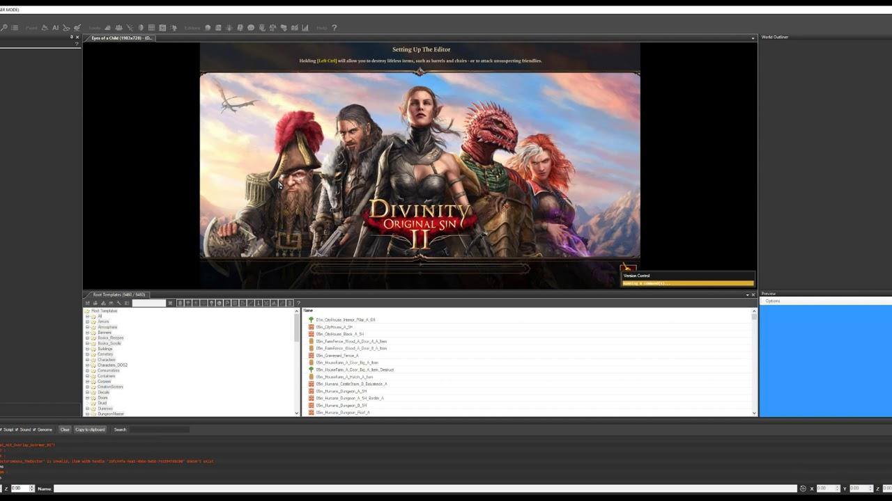 Divinity Engine 2 Spell Creation Tutorial (Grenade spells) HD