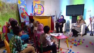 Kids Time: Programme 17 (Urdu & English)