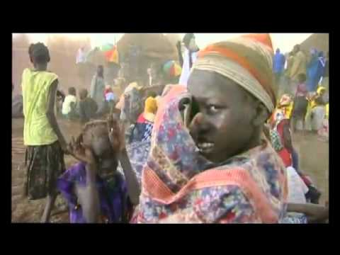 Nuer, historia de un refugiado (entero - 52') - YouTube.flv