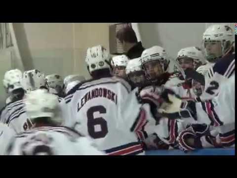 Hockey Highlights at University Liggett School