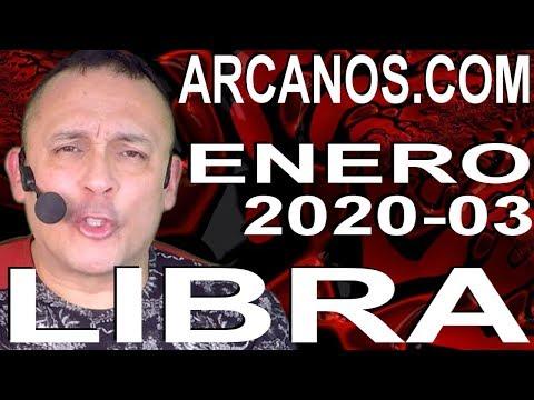 libra-enero-2020-arcanos.com---horóscopo-12-al-18-de-enero-de-2020---semana-03