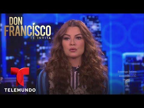 Marjorie de Sousa nos cuenta quién es Sofía Villavicencio