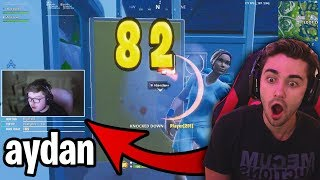 I spectated the BEST Duo in Fortnite Qualify for the World Cup Finals! ($3,000,000 PRIZE)