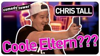 CHRIS TALL | Können Eltern cool sein? | Comedy Tower
