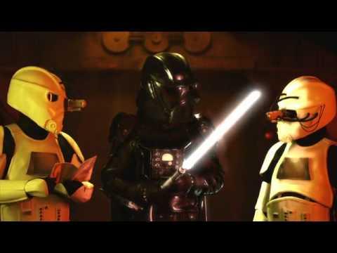 Troopers Laser Sword Youtube