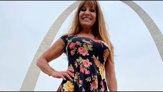 St. Louis visit~ Full video including arch tour and Turkish dinner