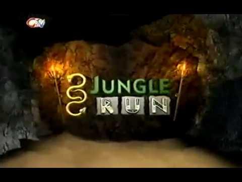 Jungle Run  CITV 2002