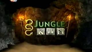 Video Jungle Run - CITV (2002) download MP3, 3GP, MP4, WEBM, AVI, FLV November 2019