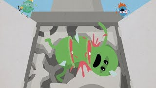 Dumb Ways To Die 1 + 2 Compilations - New Ways To Die Daily Dumbest Challenge #2 Gameplay Videos