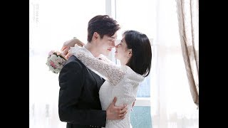 Suzy & Lee Jong suk moments (Hong Joo x Jaechan)