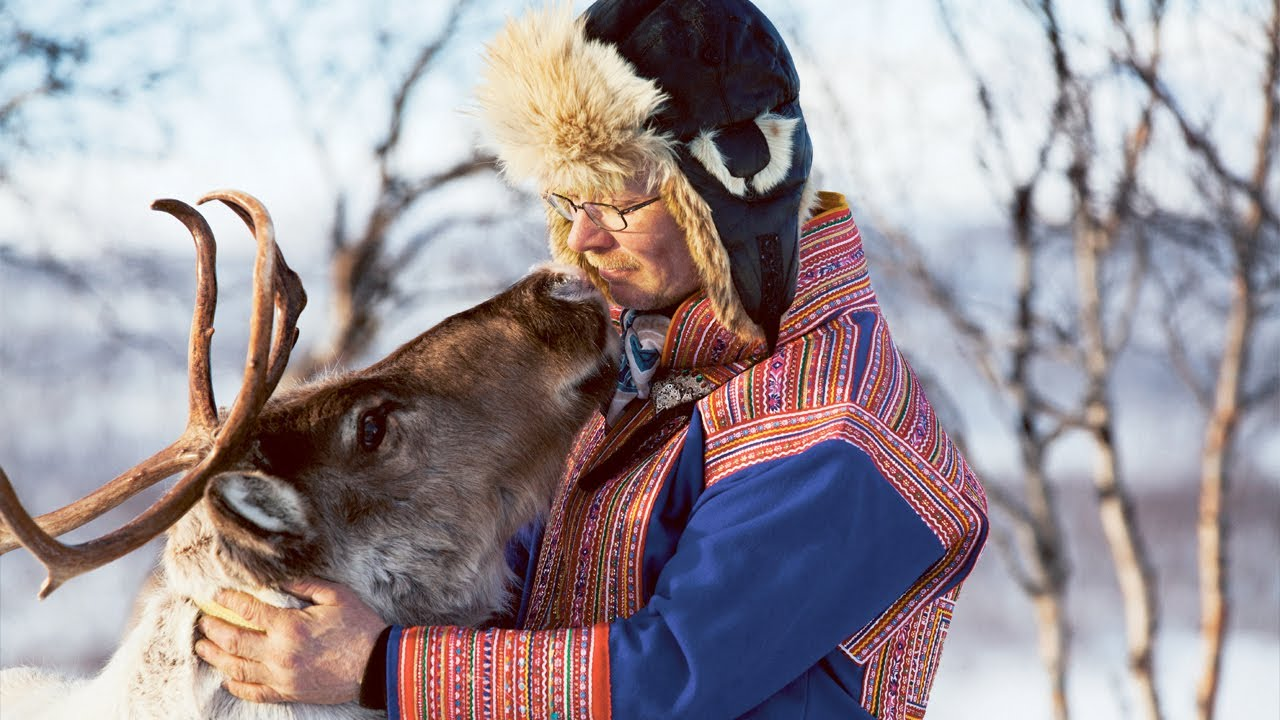 an analysis of the people of sami in finland Public sector is the most popular sector the finnish to contribute in major ethnics group in finland include finns, swedes, lapps, sami, roma, and tatars, and majority of.