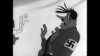 Кино-цирк.1942 (без вшитых субтитров)