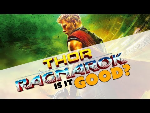 Thor Ragnarok is Marvel's BEST MOVIE EVER? - Review Roundup