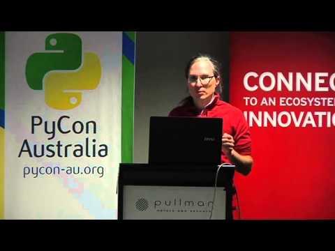 Writing Python For Kids by Brendan Scott