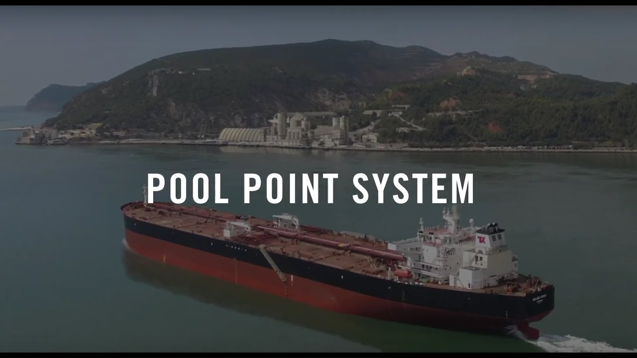 Vessel Pool Management | Teekay