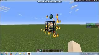 Minecraft - Spawner Kodları !
