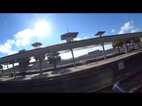 Tri Rail - Boca Raton To Miami