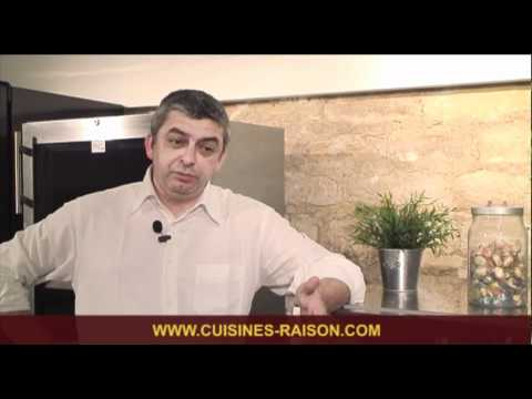cuisines raison cuisiniste chalon sur saone 71 emmanuel barbier youtube. Black Bedroom Furniture Sets. Home Design Ideas