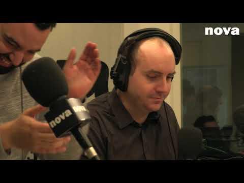 Gims x Maxime Le Forestier = Magims Le Forestier,  nouveau DJ Chelou - Nova