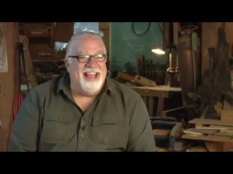 The Highland Woodworker, Episode 5